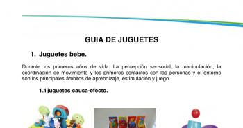 Guia Juguetes Hospital de Manises